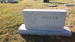 Bert James Miller