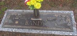 Alvin York Bandy
