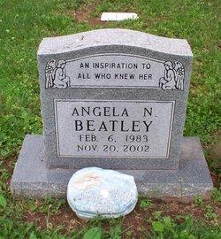 Angela Nicole Beatley