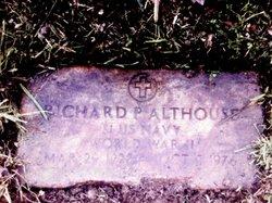 Richard P. Althouse