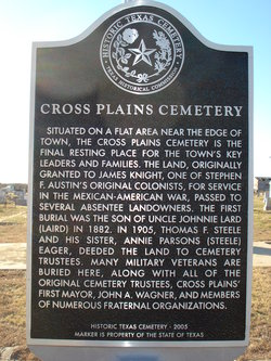 Cross Plains Memorial Park