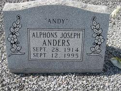 Alphons Joseph Andy Anders
