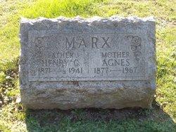 Agnes Marx