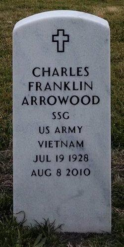 Charles Franklin Charlie Arrowood