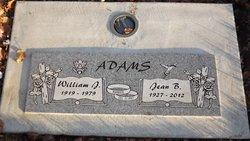 Jean B. Adams