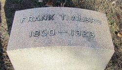 Frank T. Albro