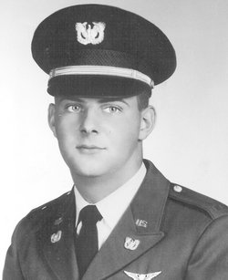 CWO James S. Mitchell