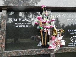 Kim Hong Ak