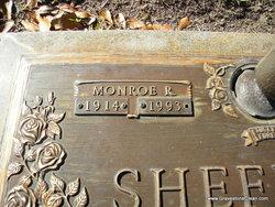 Monroe R. Sheffield