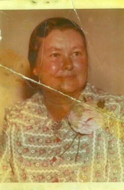 Zelma Gene <i>Leatherwood</i> Horn