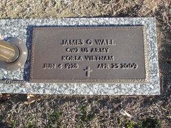James G. Wall