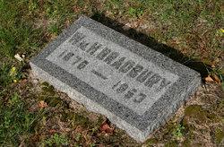 William Hall Bradbury