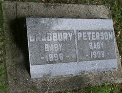 Baby Girl Bradbury
