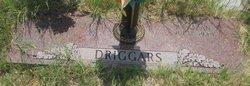 J.D. Driggars