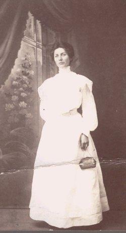 Edna Maudaline <i>Stoops</i> Cutlip