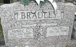 Allie Fair <i>Lore</i> Bradley