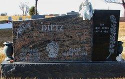 Edward Dietz