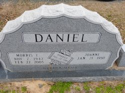 Morris Edward Daniel