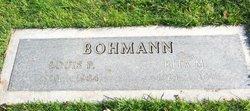 Rita Marie <i>Schulz</i> Bohmann