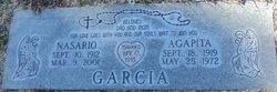Agapita Garcia