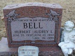Audrey Lee <i>Binkley</i> Bell