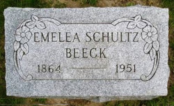 Emelea <i>Schultz</i> Beeck