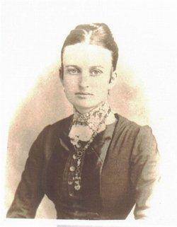 Annie Jane <i>Robertson</i> Fleming