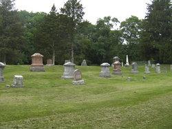 Saint Alban the Martyr Anglican Church & Cemetery