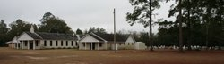 Poplar Head Baptist Church Cemetery