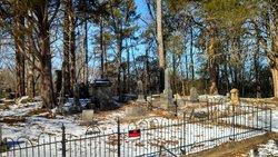 Kinnebrew Family Cemetery