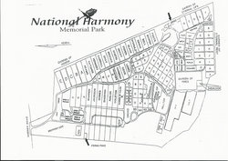 National Harmony Memorial Park Cemetery