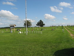 Ortley Cemetery