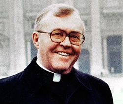 Fr John Robert Roach