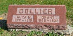 Laura May <i>Mauzy</i> Collier