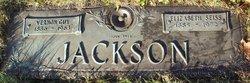 Vernon Guy Jackson