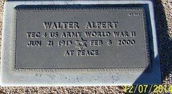 Walter Alpert