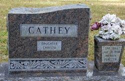 Terri P Cathey