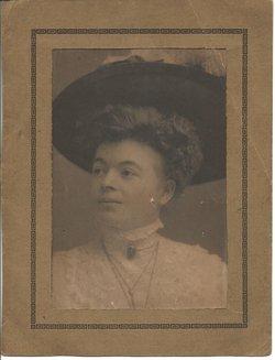 Mabel E. <i>Mumbauer</i> Bitner