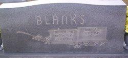 John Berry J B Blanks
