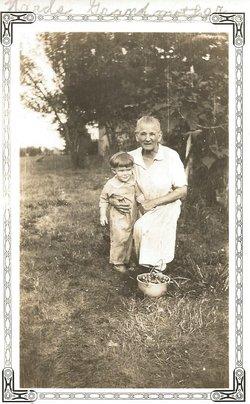 Bertha Baker