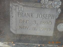 Frank Joseph Barth
