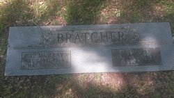 A Murray Bratcher