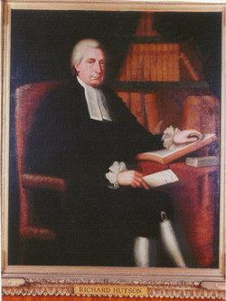 Richard Hutson