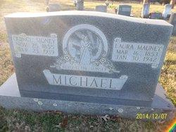 Laura <i>Mauney</i> Michael