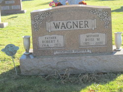 Robert E Wagner