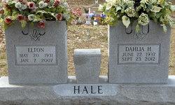 Dahlia Hale