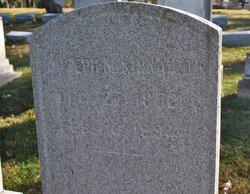 Joseph M Kinnaird