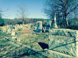 Humphries Cemetery