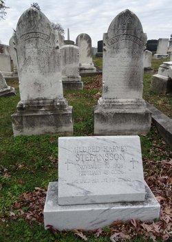 Lilly E. <i>Bowers</i> Bloxom
