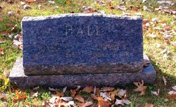 Walter N. Hall